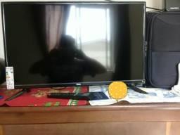 Vende de uma TV esmart