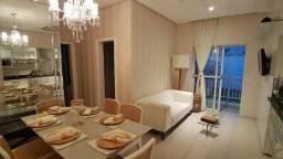 GS: Apartamento no porcelanato/ com suíte e elevador//Pronto para morar