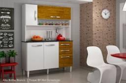 Kit de Cozinha Napoles