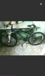 Bicicleta Ozark Trail Adulto 24 Macha