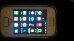 Samsung galaxy Pockt