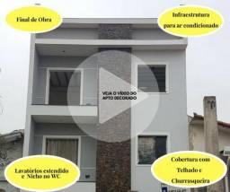 Cobertura com ar condicionado * no Vila Pires