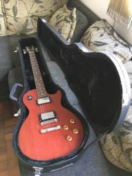 Gibson les paul special faded AMERICANA