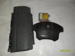 Kit Airbag Laguna