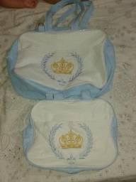 Vendo kit bolsa de bb