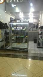 Atenção investidores!!! vendo imóvel comercial no royal plaza shopping, locado.