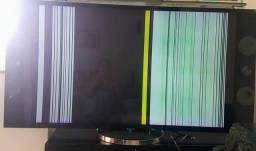 Vendo TV Sony para retirada de peças