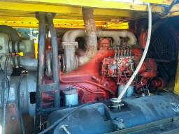 Compressor ar parafuso
