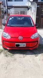 Volkswagen up! - 2016