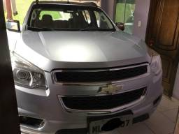 GM-Chevrolet Trailblazer 3.6 V6 Gasolina! - 2013