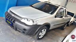 Fiat Strada  Fire 1.4 (Flex) (Cabine Estendida)  MANUAL - 2009