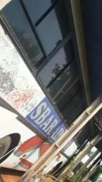 Ônibus rodoviário pra desmanche - 1989