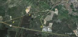 Vendo terreno na BR 101 próximo a Itaipava - Alagoinhas