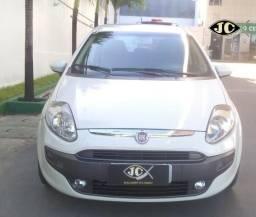 Fiat - Punto Essence Dualogic 1.6 Flex Completo - 2014/2015 - 2015