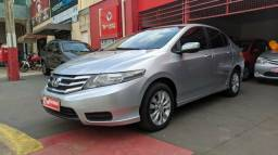 Honda/City Lx 1.5 At 2012/2013 - 2013