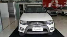 Mitsubishi Pajero - 2017/2018 3.2 Outdoor 4X4 16V Turbo Intercooler Diesel 4P Automatico - 2018