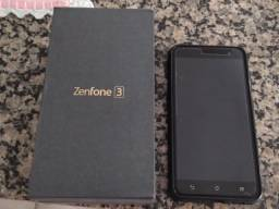 Celular Zenfone 3 em ótimo estado