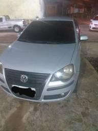 Polo sedan - 2008