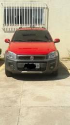 Vendo Fiat Strada R$ 50.000,00 - 2017