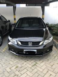Honda Civic EXR 2016 - 2016
