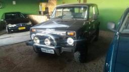 Lada niva 1.6 4x2 gasolina manual - 1991