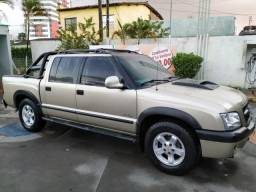 Vendo s10 2007 completa com gás - 2007