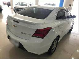 Chevrolet Prisma 1.4 manual ltz 2017 - 2017