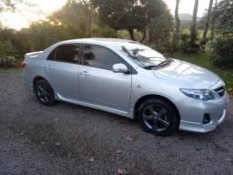 Corola xrs - 2014