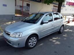 GM-Corsa Hatch 09 Premium 1.4 Flex, Troco e Financio - 2009