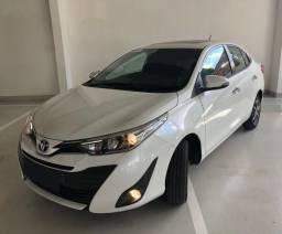 Toyota Yaris XLS 1.5 Aut Completo 2019 - 2019