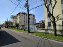 Apartamento a venda 46m² 2 quartos em Sítio Cercado - Curitiba - PR
