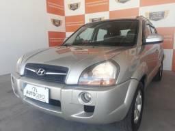 Hyundai tucson gl - 2010