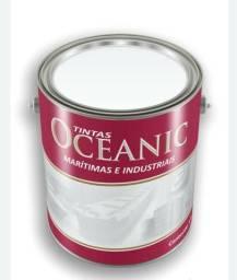 Tinta Fundo De Barco Anti-incrustante varias cores Oceanic 7 meses