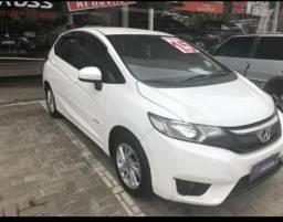 Honda fit (2014/2015) sem detalhes, km 49.000/garantia de 1 ano/Flamarion   - 2015