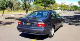 BMW 528I 1996/1996 2.8 SEDAN 24V GASOLINA 4P AUTOMÁTICO - 1996