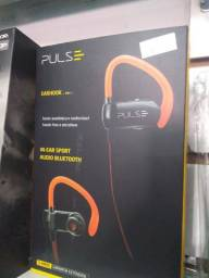 Fone Pulse Bluetooth