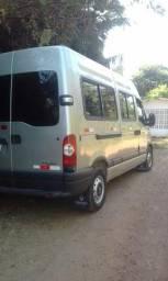 Renault master linda - 2011