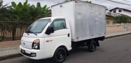 Hyundai HR 2.5 2013 Diesel Bau - 2013