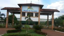 Condomínio chácaras Portal do Cerrado - saída bela vista