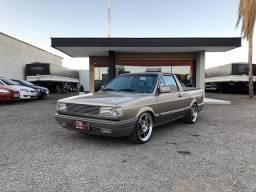 Saveiro cl 1.9 turbo legalizada - 1992