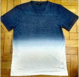 Título do anúncio: Camiseta Zara Man M