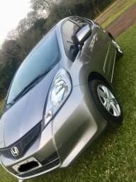 Honda Fit 53000 km - 2013