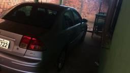 Vendo Honda civic automático - 2005