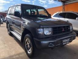 Mitsubishi Pajero - 1999