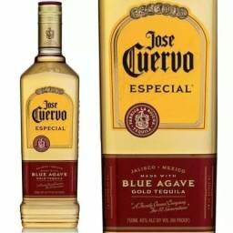 Tequila José Cuervo Gold 750 ml