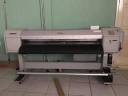 Impressora sublimatica usada