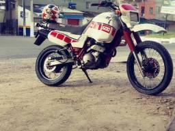 Yamaha Xt - 1989