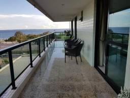 Apartamento no Edifício Castelli 100% mobiliado