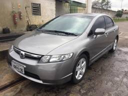 Civic 1.8 Manual - 2008