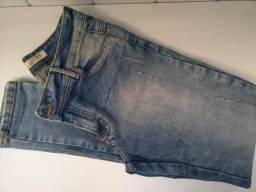 Calça Jeans (numeração 38)